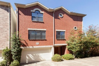 223 Street 26th Houston Texas 77008 for only  $349000 with 2.5 baths / 3 bedrooms - Single-Family