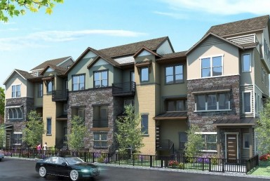 2646 Boulevard Fountain Key Houston Texas 77008 for only  $490000 with 3.2 baths / 3 bedrooms - Townhouse/Condo