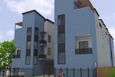 1117 Street 16th Houston Texas 77008 for only  $469000 with 3.5 baths / 3 bedrooms - Single-Family