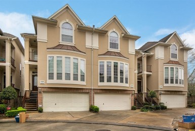 2106 Knoll Stacy Houston Texas 77008 for only  $359000 with 3.5 baths / 3 bedrooms - Townhouse/Condo
