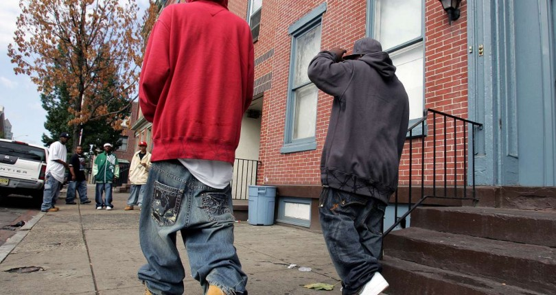"""Saggy Pants"" law may be coming to Houston – 1 Killed So Far – Opinions?"