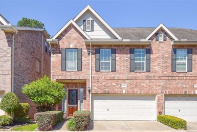 3010 Terrace Heritage Creek Houston Texas 77008 for only  $419000.00 with 3.10 baths / 3 bedrooms - Townhouse/Condo