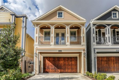 1539 Street Dorothy Houston Texas 77008 for only  $589000.00 with 3.10 baths / 3 bedrooms - Single-Family