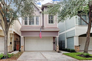 1440 Street Lawrence Houston Texas 77008 for only  $579000.00 with 3.10 baths / 4 bedrooms - Single-Family
