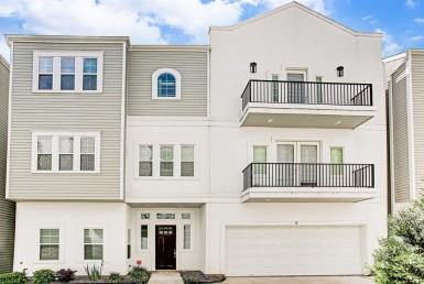 955 Street 24th Houston Texas 77008 for only  $365000.00 with 3.10 baths / 3 bedrooms - Single-Family