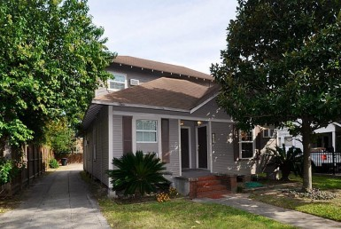 1240 Street Allston Houston Texas 77008 for only  $554000.00 with 0.00 baths /  bedrooms - Multi-Family