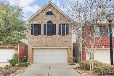 1323 Place Ella Houston Texas 77008 for only  $409900.00 with 2.10 baths / 3 bedrooms - Single-Family