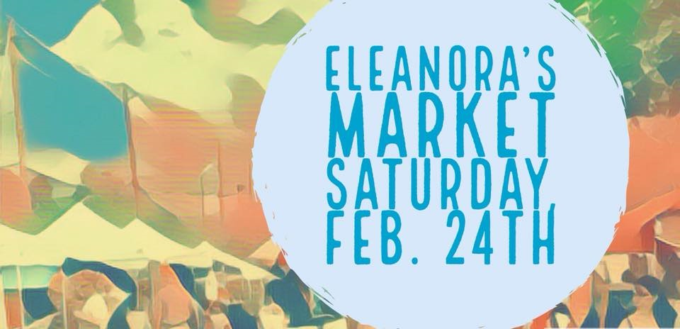 Eleanora's Market: A Farmers and Artisans Market
