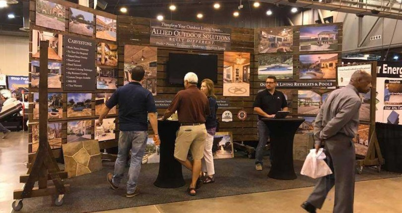 Home and Garden Show: fourth Annual Texas