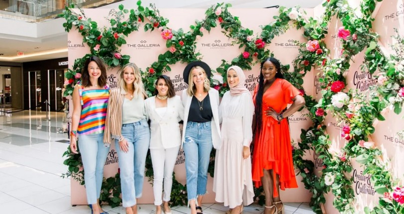 Texas Influencers Shine at Create and Cultivate Houston Style Summit