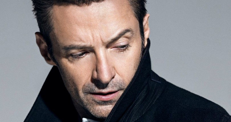 The Man. The Music. The Show: Hugh Jackman