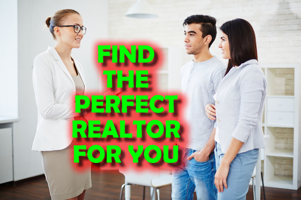 How to Chose the Best Realtor for YOU