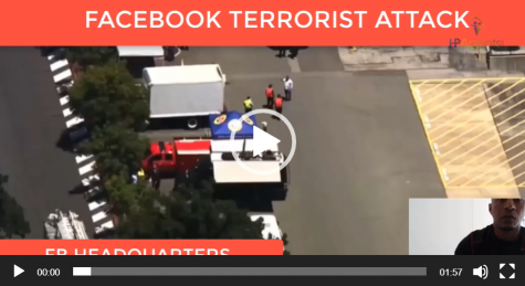 Facebook Terrorist Attack – Chemical Weapon Attack