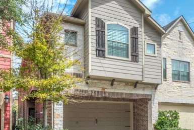1524 Street Dian Houston Texas 77008 for only  $450000 with 2.1 baths / 3 bedrooms - Single-Family