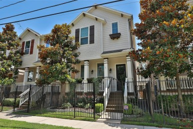 1236 Lane Nelson Falls Houston Texas 77008 for only  $454900 with 2.2 baths / 3 bedrooms - Single-Family