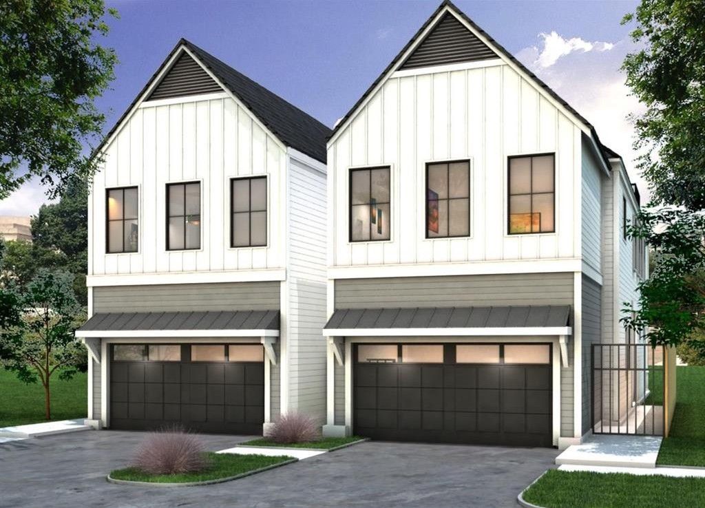 2320 Street Couch Houston Texas 77008 for only  $469900 with 2.1 baths / 3 bedrooms - Single-Family