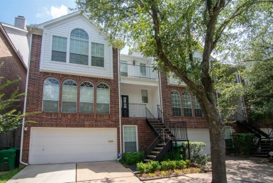 1931 Street Haddon Houston Texas 77019 for only  $479900 with 3.1 baths / 4 bedrooms - Townhouse/Condo