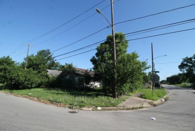 1202 Street Bayou Houston Texas 77020 for only  $499999 with 0 baths /  bedrooms - Lots
