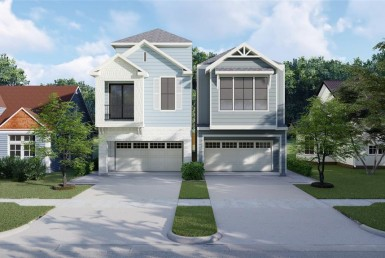 420 Street PIERCE Houston Texas 77019 for only  $614900 with 2.1 baths / 3 bedrooms - Single-Family
