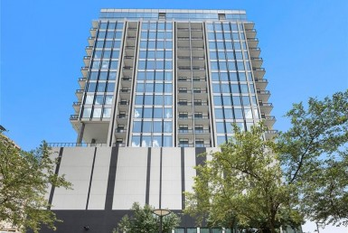 1211  Caroline Houston Texas 77002 for only  $615000 with 2.1 baths / 2 bedrooms - Mid/Hi-Rise Condo