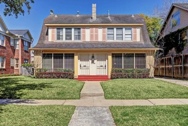 1748 Street Hawthorne Houston Texas 77098 for only  $675000 with 0 baths /  bedrooms - Multi-Family