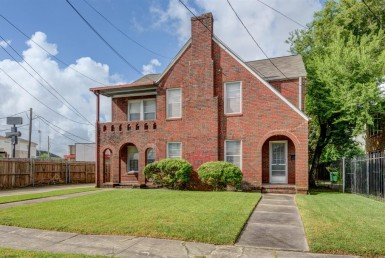 1826 Street Rosedale Houston Texas 77004 for only  $699000 with 0 baths /  bedrooms - Multi-Family