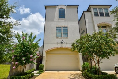 4740 Drive Aftonshire Houston Texas 77027 for only  $685000 with 3.1 baths / 3 bedrooms - Single-Family