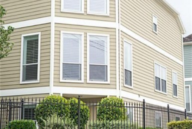 1266 Street 18th Houston Texas 77008 for only  $295000 with 2 baths / 2 bedrooms - Townhouse/Condo
