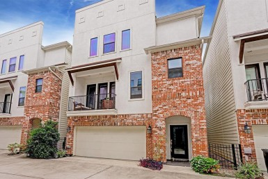 742 Street 24th Houston Texas 77008 for only  $374990 with 3.1 baths / 3 bedrooms - Single-Family