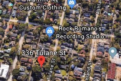 1336 Street Tulane Houston Texas 77008 for only  $375000 with 0 baths /  bedrooms - Lots
