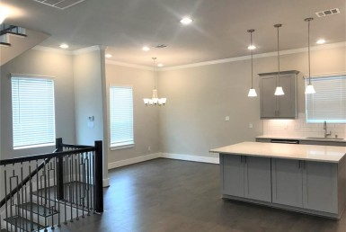418 Street 28th Houston Texas 77008 for only  $371990.00 with 3.10 baths / 3 bedrooms - Townhouse/Condo