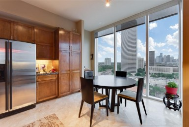 3333  Allen Parkway Houston Texas 77019 for only  $700000 with 2 baths / 2 bedrooms - Mid/Hi-Rise Condo