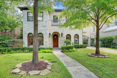 4125 Street Tennyson West University Place Texas 77005 for only  $1695000.00 with 4.10 baths / 4 bedrooms - Single-Family