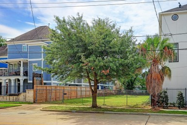 1214 Street 23rd Houston Texas 77008 for only  $398800.00 with 0.00 baths /  bedrooms - Lots