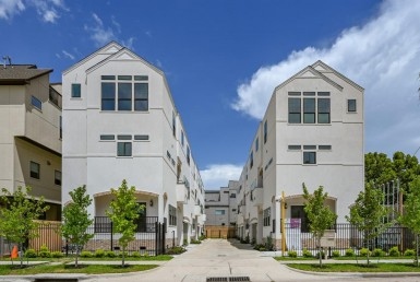 1253 Street 23rd Houston Texas 77008 for only  $399000.00 with 3.10 baths / 3 bedrooms - Single-Family