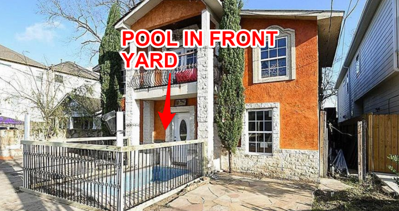 Oddest Homes in Houston Heights & Greater Heights – (Houston, TX)