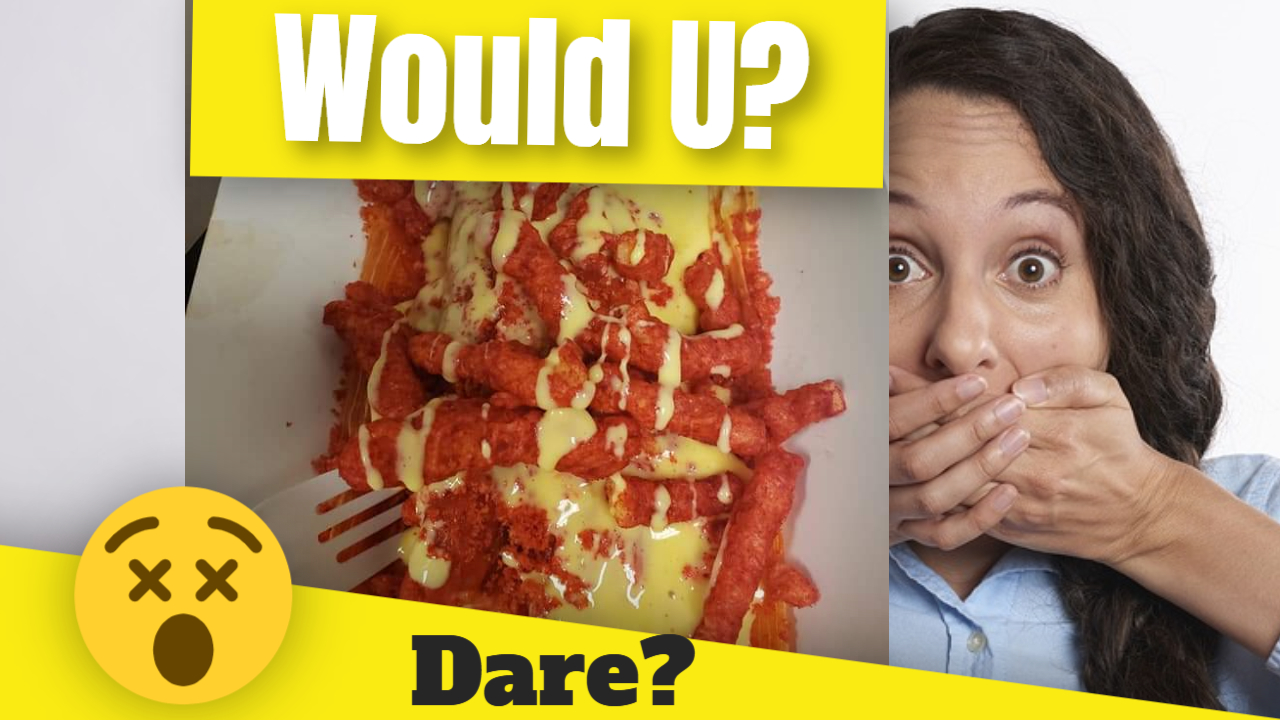 Mexicans Just Cant Stop Being Spicy…. & I Love it! Check this New Tamale Out!