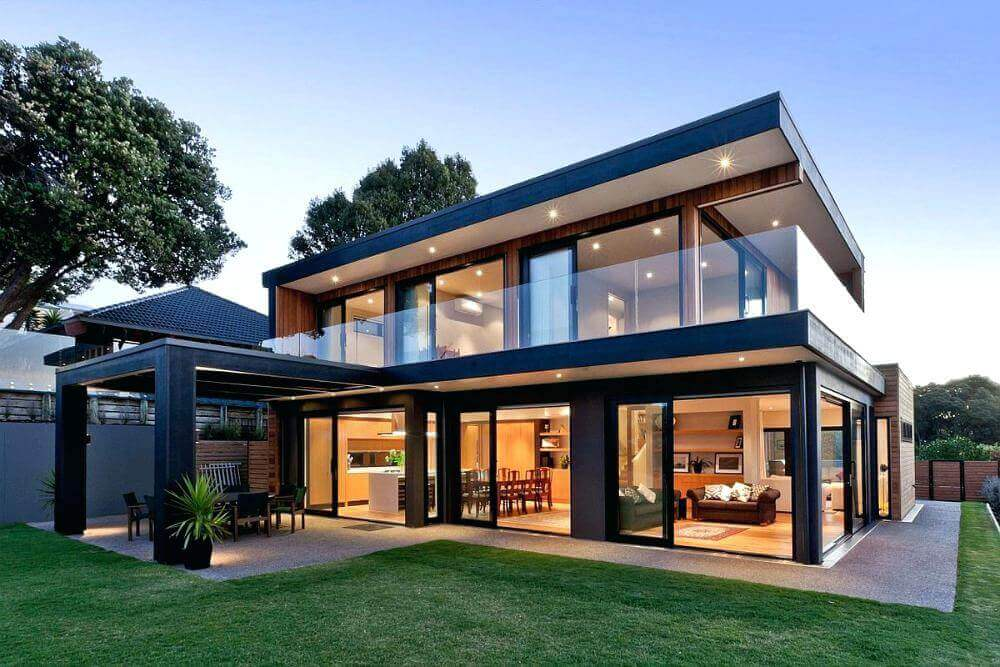 Giving your Eye the Whole Beauty of both Interior and Exterior