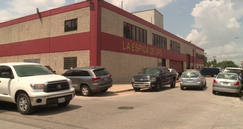 Federal raid of Houston Heights tortilleria finished with 11 detained