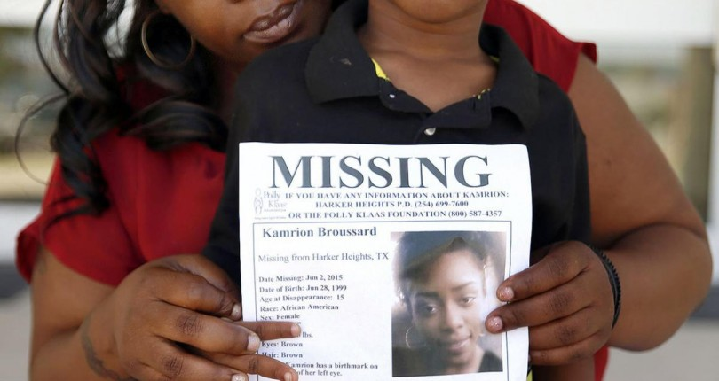 Missing Heights Teen Found in Houston