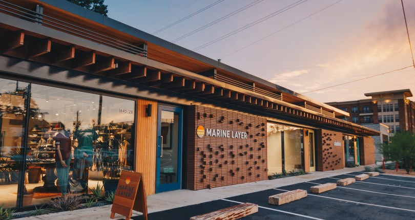Houston Heights Mercantile District – Take a look