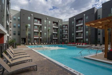Student Housing in Houston