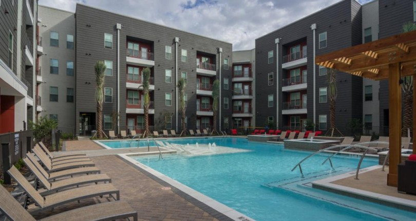 Student Housing in Houston, TX | Aspen Heights
